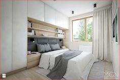 Small bedroom ideas on a budget inspirational luxury cheap bedroom ideas for small rooms concept home interior ideas for small rooms for adults cheap Small Bedroom Ideas On A Budget, Cheap Bedroom Ideas, Bedroom Decor On A Budget, Bedroom Wardrobe, Bedroom Bed, Bed Room, Dream Bedroom, Small Master Bedroom, Bedroom Modern