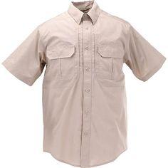 5.11 Taclite Pro Shirt, TDU Khaki, M