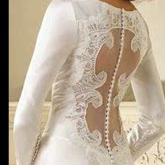 Twilight Wedding Dress