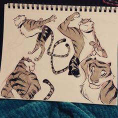 Art and animation blog of Christina Gardner - curry2386@gmail.com