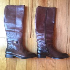 ARTURO CHIANG Tall Riding Boots Arturo Chiang Tall Riding Boots. These are NWOT. Perfect Conditionno trade or PPPRICE IS FIRM Arturo Chiang Shoes