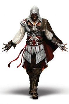 Assassins Creed 2 Android Wallpaper HD
