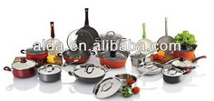 new2014 high quality pan stainless steel cookware sets,Soup pot,pan ss cookware #asparagus, #skillet