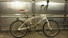 Redline BMX Bike Vintage Bmx Bikes, Bmx Bicycle, Redline, Old School