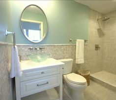 The Best Benjamin Moore Paint Colors: Wythe Blue HC 143  Downstairs bathroom?? Paint for living space?