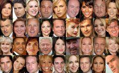 Famous leo personalities