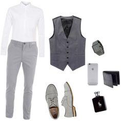 Men formal