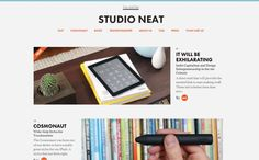 25 E-Commerce Web Designs for Your Inspiration