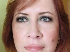 Como Combinar Maquiagem com Cabelos Ruivos
