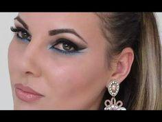 Maquiagem Dramática   por Simoni Maito