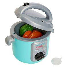 Perfectly Cute One Stop Cooking Pot With Realistic Sounds And Steam : Target Baby Dolls For Kids, Little Girl Toys, Baby Girl Toys, Toys For Girls, Toddler Toys, Kids Toys, Elliev Toys, Toddler Christmas Gifts, Play Food Set