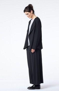 Elegant Trouser Rondo at OSKA New York.
