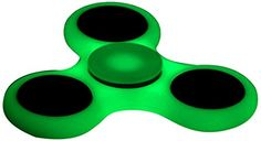 D-JOY+Tri-Spinner+Fidget+Toy+Hand+Spinner+Camouflage,+Stress+Reducer+Relieve+Anxiety+and+Boredom+Camo+(+Fluorescence+)