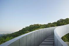 Gallery of Ribbon Chapel / Hiroshi Nakamura & NAP Architects - 21