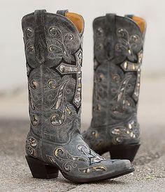 Corral Scarlett Cowboy Boot - Women's Shoes | Buckle