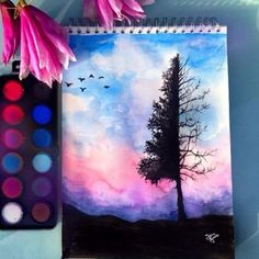 Image via We Heart It #amazing #beautiful #black #blue #bright #colorful #drawing #flowers #girly #grunge #heart #hipster #like #nature #paint #painting #photo #photography #pink #pretty #purple #sky #tumblr #weheartit #white #love