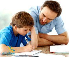 Un genitore #Ellybee si interessa della crescita e dello sviluppo di suo figlio. Lo aiuta ad imparare, lo accompagna in questo percorso di crescita. E voi? Ve la sentite di essere genitori #Ellybee? Scoprite di più