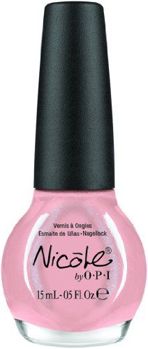 Nicole by OPI Nail Lacquer, Enchantress, 0.5 Fluid Ounce $6.17