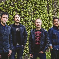 Yellowcard is coming to MInneapolis! I feel like I've been waiting my whole life for this moment. 11/9 at Mill City Nights!! Be sure you get in touch with their new album Lift a Sail, out now! Can you tell how excited I am because of all the exclamation points!! :)