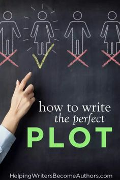 http://www.helpingwritersbecomeauthors.com/write-perfect-plot-2-easy-steps/