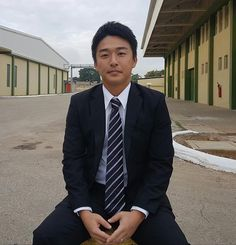 Tetsuya Hasuoka