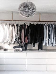 Kommoden Ankleidezimmer Clothing dressing cupboard D - Lilly is Love Girls Dressing Room, Small Dressing Rooms, Closet Bedroom, Bedroom Storage, Bedroom Decor, Bedroom Ideas, Dressing Cupboard, Dressing Design, Wardrobe Dresser