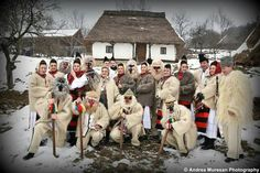 Romania, Country, Rural Area, Country Music