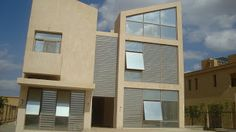 Dunes Real Estate Egypt: villa in #Allegria for sale on the #Gulf  ref 36