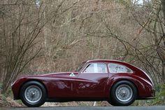 Alfa Romeo 6C 2500 Competizione