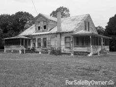 Old Florida Style Home - Restorable / Commerical