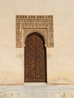 Granada, Alhambra, Generalife
