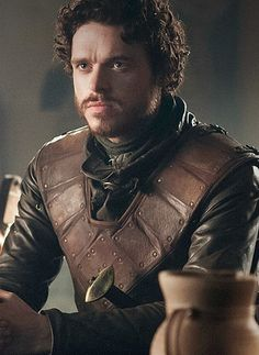 Season 4 Rich with Leather Costumes ... Rob Stark
