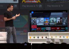 Android TV, el relevo de Google TV
