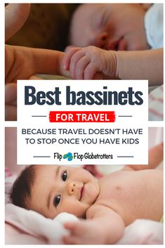Best Bassinet For Travel Guide 2019 Traveling With Baby, Travel With Kids, Family Travel, Traveling By Yourself, Pack N Play Bassinet, Best Bassinet, Best Pack N Play, Pack And Play, Best Co Sleeper