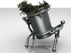 Planter?
