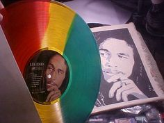 Bob Marley Legend Best of and the Wailers w by VintageAudioPlus