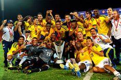 seleccion colombia 2011 - Buscar con Google