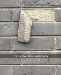 This revolutionary construction. | 28 Snapchats That Will 100% Make You Smile