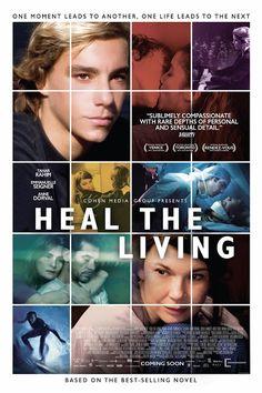 Heal the Living (Réparer les vivants) (2017) - Christian And Sociable Movies