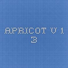 Apricot v 1.3 Admin Tema