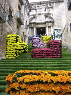Girona 2013 Temps de Flors - Catalonia