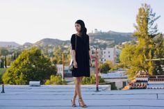 heyprettything.com: Isabel Marant cuff sandals
