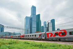 A 'Volta ao mundo de trem' dura 35 dias e passa por 15 cidades de 3 continentes, a bordo de 7 trens (foto: Divulgação)