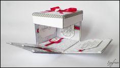 Szafranowe Twory: pudełkowy sTwór