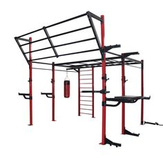 cross fit rig - Google Search