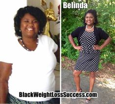 Weight Loss Story: Belinda lost 65 pounds!  Read her story.