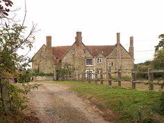 Stopham Manor, West Sussex, UK  Home of my Bartelott (Bartlett) ancestors.