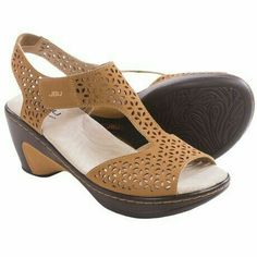 7e90478dd2b63 Chloe Wedges, Wedge Shoes, Wedge Sandals, Comfortable Shoes, Vegan Leather,  Fashion