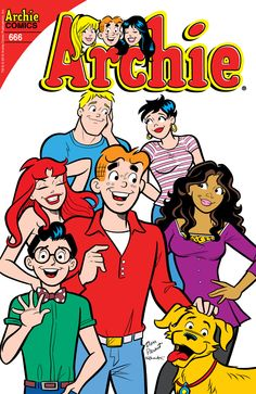 Archie Comics Ends Long-Running Series With June's #666 ,   Special landmark issue looks back at over 70 years of comic book history.  Archie Comics shocked readers across the world with the announcemen...,  #All-Comic #Archie #ArchieComics #final #PressRelease See More: http://all-comic.com/2015/archie-comics-ends-long-running-series-with-junes-666/