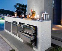 Baugart - modern garden ogrody nawadnianie outdoor kitchen tarasy fotowoltaika Services